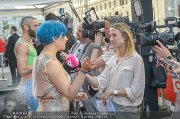 Amadeus Austria Music Awards 2019 - Volkstheater Wien - Do 25.04.2019 - PAENDA12