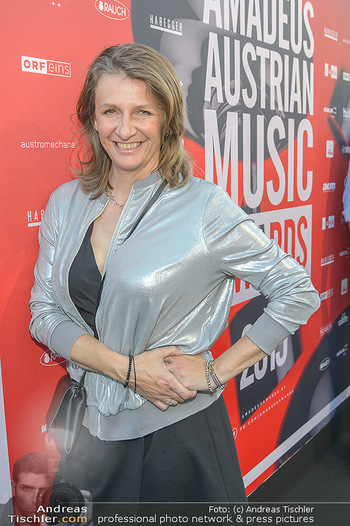 Amadeus Austria Music Awards 2019 - Volkstheater Wien - Do 25.04.2019 - Birgit DENK16