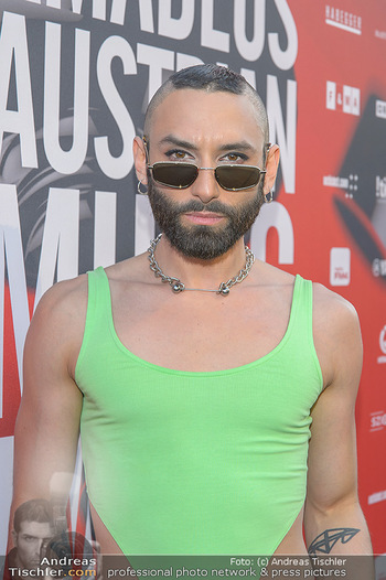 Amadeus Austria Music Awards 2019 - Volkstheater Wien - Do 25.04.2019 - Conchita WURST33