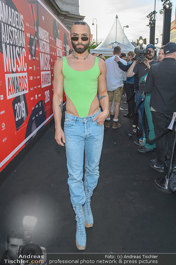 Amadeus Austria Music Awards 2019 - Volkstheater Wien - Do 25.04.2019 - Conchita WURST37