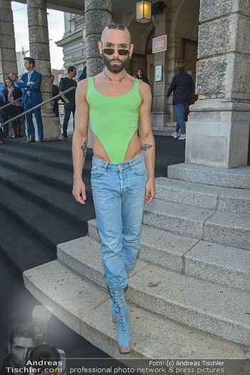 Amadeus Austria Music Awards 2019 - Volkstheater Wien - Do 25.04.2019 - Conchita WURST39