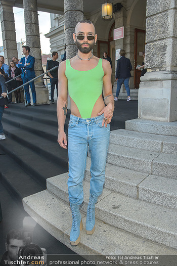 Amadeus Austria Music Awards 2019 - Volkstheater Wien - Do 25.04.2019 - Conchita WURST40