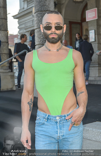 Amadeus Austria Music Awards 2019 - Volkstheater Wien - Do 25.04.2019 - Conchita WURST41