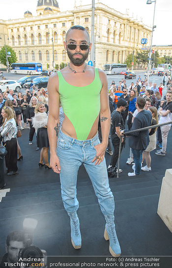 Amadeus Austria Music Awards 2019 - Volkstheater Wien - Do 25.04.2019 - Conchita WURST43