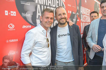 Amadeus Austria Music Awards 2019 - Volkstheater Wien - Do 25.04.2019 - 48