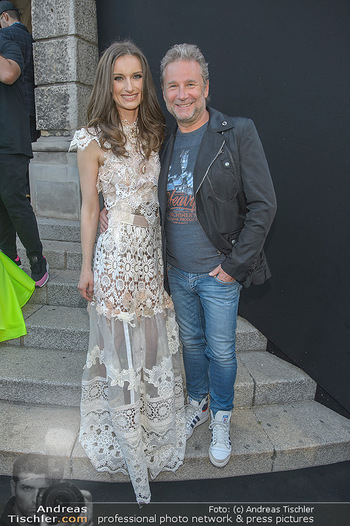 Amadeus Austria Music Awards 2019 - Volkstheater Wien - Do 25.04.2019 - Die MAYERIN, Gottfried WÜRCHER (NOCKIS)55