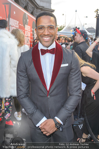 Amadeus Austria Music Awards 2019 - Volkstheater Wien - Do 25.04.2019 - Cesar SAMPSON70