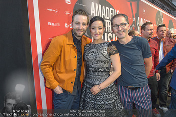 Amadeus Austria Music Awards 2019 - Volkstheater Wien - Do 25.04.2019 - 101