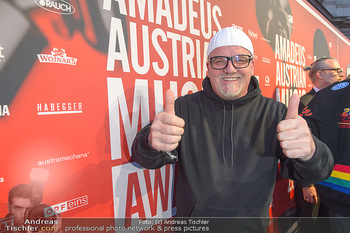 Amadeus Austria Music Awards 2019 - Volkstheater Wien - Do 25.04.2019 - DJ ÖTZI Gery FRIEDLE110