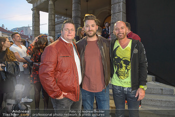 Amadeus Austria Music Awards 2019 - Volkstheater Wien - Do 25.04.2019 - Darius and Finlay112