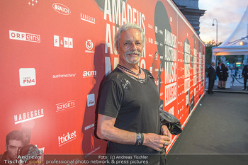 Amadeus Austria Music Awards 2019 - Volkstheater Wien - Do 25.04.2019 - Thomas SPITZER (EAV)115