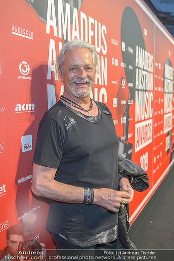 Amadeus Austria Music Awards 2019 - Volkstheater Wien - Do 25.04.2019 - Thomas SPITZER (EAV)116
