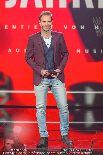 Amadeus Austria Music Awards 2019 - Volkstheater Wien - Do 25.04.2019 - Bennie HÖRTNAGL (Bühnenfoto)144