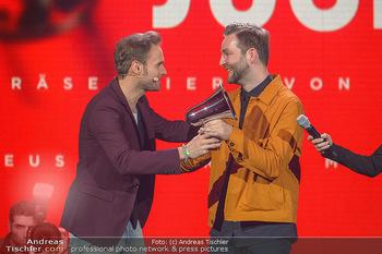 Amadeus Austria Music Awards 2019 - Volkstheater Wien - Do 25.04.2019 - JOSH (Bühnenfoto)150