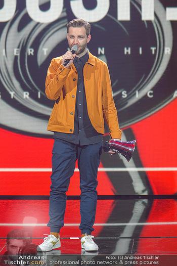 Amadeus Austria Music Awards 2019 - Volkstheater Wien - Do 25.04.2019 - JOSH (Bühnenfoto)154