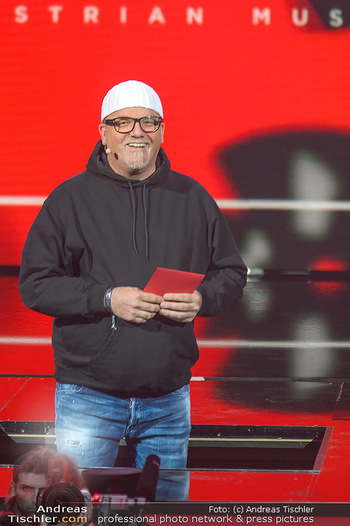 Amadeus Austria Music Awards 2019 - Volkstheater Wien - Do 25.04.2019 - DJ ÖTZI Gery FRIEDLE (Bühnenfoto)171