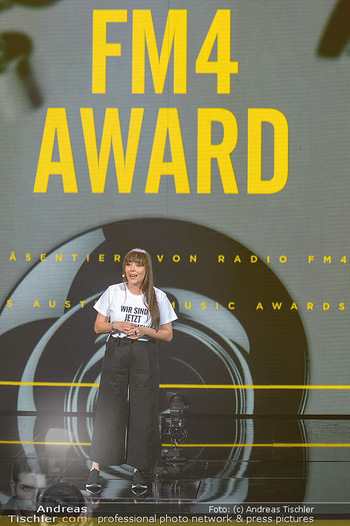 Amadeus Austria Music Awards 2019 - Volkstheater Wien - Do 25.04.2019 - 178