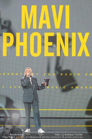 Amadeus Austria Music Awards 2019 - Volkstheater Wien - Do 25.04.2019 - Mavi PHOENIX192