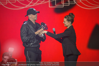 Amadeus Austria Music Awards 2019 - Volkstheater Wien - Do 25.04.2019 - RAF CAMORA (Bühnenfoto)212