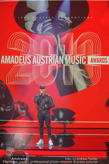 Amadeus Austria Music Awards 2019 - Volkstheater Wien - Do 25.04.2019 - RAF CAMORA (Bühnenfoto)216