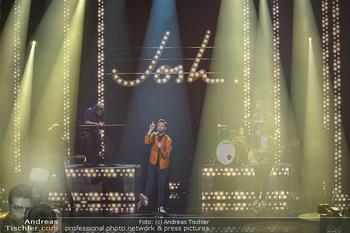 Amadeus Austria Music Awards 2019 - Volkstheater Wien - Do 25.04.2019 - JOSH (Bühnenfoto)221
