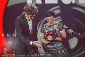 Amadeus Austria Music Awards 2019 - Volkstheater Wien - Do 25.04.2019 - Ina REGEN, Norbert SCHNEIDER234