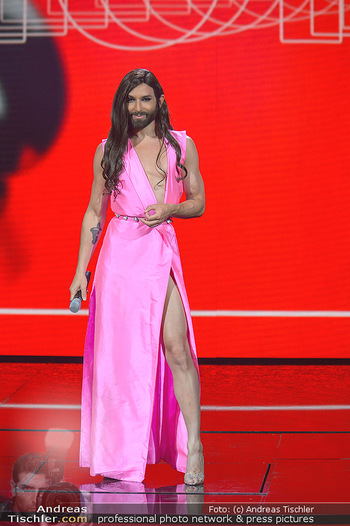 Amadeus Austria Music Awards 2019 - Volkstheater Wien - Do 25.04.2019 - Conchita WURST239