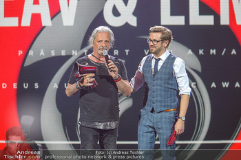 Amadeus Austria Music Awards 2019 - Volkstheater Wien - Do 25.04.2019 - Thomas SPITZER (EAV), LEMO243
