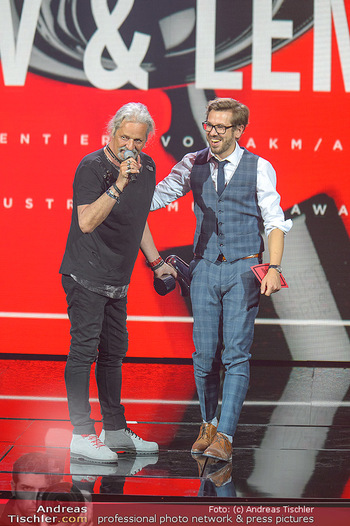 Amadeus Austria Music Awards 2019 - Volkstheater Wien - Do 25.04.2019 - 248