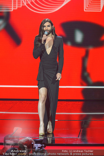Amadeus Austria Music Awards 2019 - Volkstheater Wien - Do 25.04.2019 - Conchita WURST257