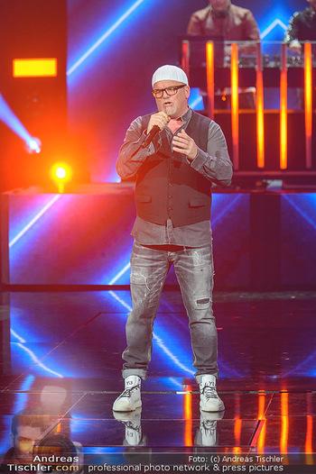 Amadeus Austria Music Awards 2019 - Volkstheater Wien - Do 25.04.2019 - DJ ÖTZI Gery FRIEDLE (Bühnenfoto)264