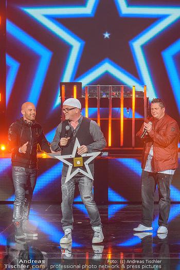 Amadeus Austria Music Awards 2019 - Volkstheater Wien - Do 25.04.2019 - DJ ÖTZI Gery FRIEDLE (Bühnenfoto)274
