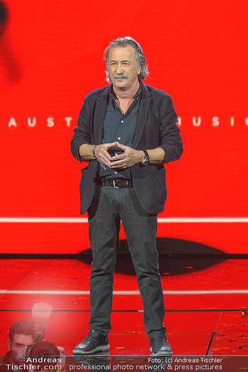Amadeus Austria Music Awards 2019 - Volkstheater Wien - Do 25.04.2019 - Gert STEINBÄCKER290