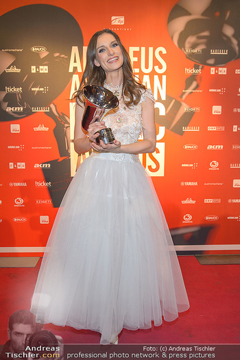 Amadeus Austria Music Awards 2019 - Volkstheater Wien - Do 25.04.2019 - Die MAYERIN312