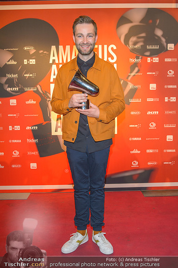Amadeus Austria Music Awards 2019 - Volkstheater Wien - Do 25.04.2019 - JOSH317
