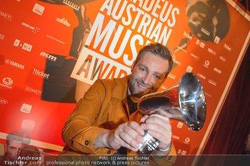 Amadeus Austria Music Awards 2019 - Volkstheater Wien - Do 25.04.2019 - JOSH318