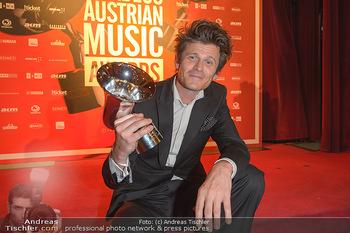 Amadeus Austria Music Awards 2019 - Volkstheater Wien - Do 25.04.2019 - Norbert SCHNEIDER321