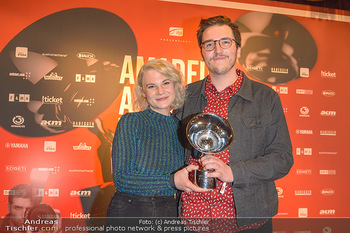 Amadeus Austria Music Awards 2019 - Volkstheater Wien - Do 25.04.2019 - AVEC323