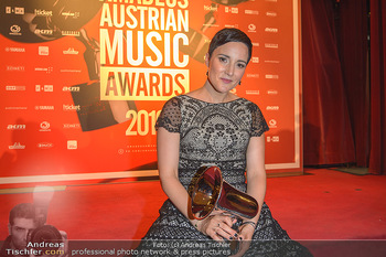 Amadeus Austria Music Awards 2019 - Volkstheater Wien - Do 25.04.2019 - Ina REGEN326