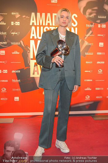 Amadeus Austria Music Awards 2019 - Volkstheater Wien - Do 25.04.2019 - Mavi PHOENIX335
