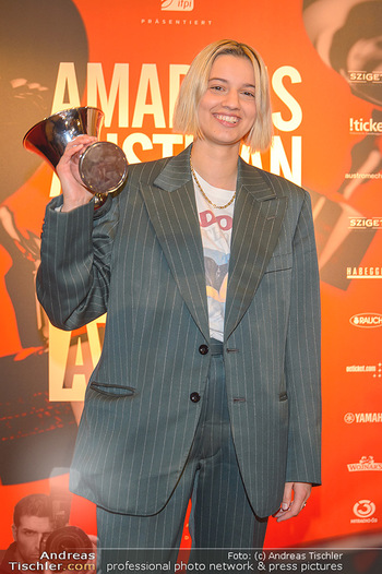 Amadeus Austria Music Awards 2019 - Volkstheater Wien - Do 25.04.2019 - Mavi PHOENIX336