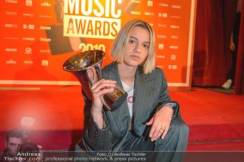 Amadeus Austria Music Awards 2019 - Volkstheater Wien - Do 25.04.2019 - Mavi PHOENIX337