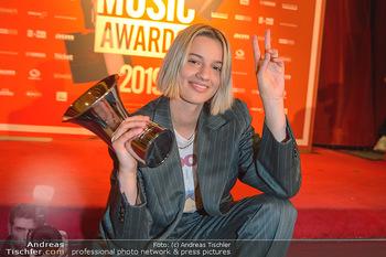 Amadeus Austria Music Awards 2019 - Volkstheater Wien - Do 25.04.2019 - Mavi PHOENIX339