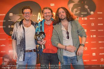 Amadeus Austria Music Awards 2019 - Volkstheater Wien - Do 25.04.2019 - KRAUTSCHÄDL340