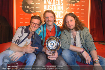 Amadeus Austria Music Awards 2019 - Volkstheater Wien - Do 25.04.2019 - KRAUTSCHÄDL342