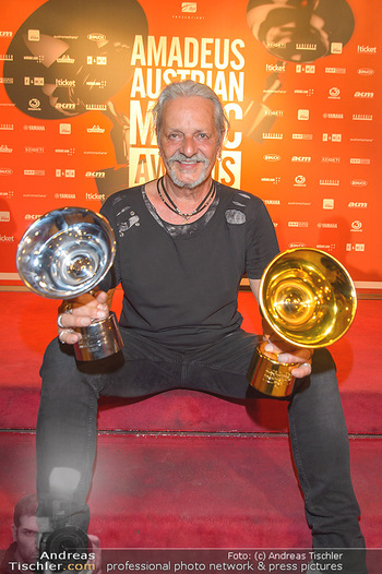 Amadeus Austria Music Awards 2019 - Volkstheater Wien - Do 25.04.2019 - EAV Thomas SPITZER345