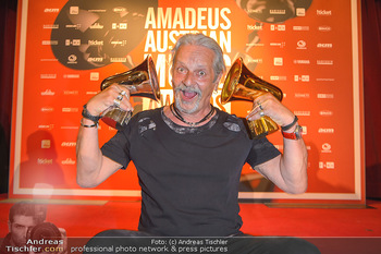 Amadeus Austria Music Awards 2019 - Volkstheater Wien - Do 25.04.2019 - EAV Thomas SPITZER348