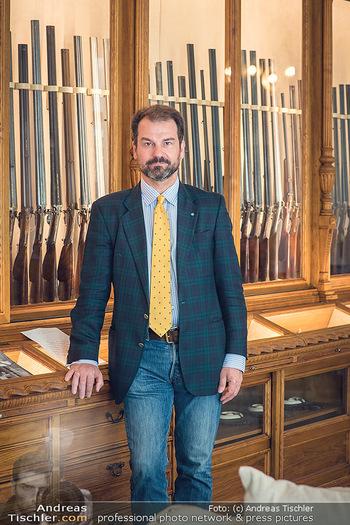 Architektur und Portraits - Johann Springer´s Erben Museum - Sa 27.04.2019 - Christian Johann SPRINGER (Portrait)20
