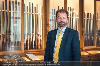 Architektur und Portraits - Johann Springer´s Erben Museum - Sa 27.04.2019 - Christian Johann SPRINGER (Portrait)21