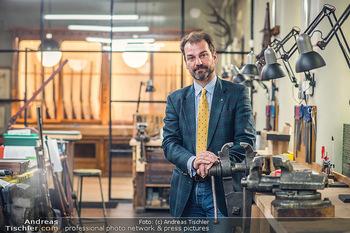 Architektur und Portraits - Johann Springer´s Erben Museum - Sa 27.04.2019 - Christian Johann SPRINGER (Portrait)26